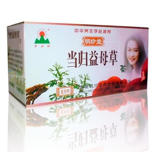 """Специален чай за жени """"Имуцао"""""""