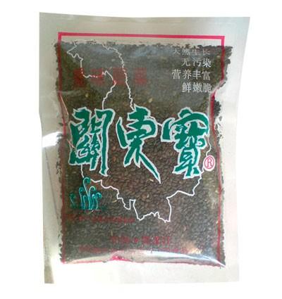 Оригинален китайски черен сусам (екологично чист)