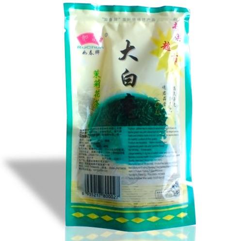 Тибетски зелен чай