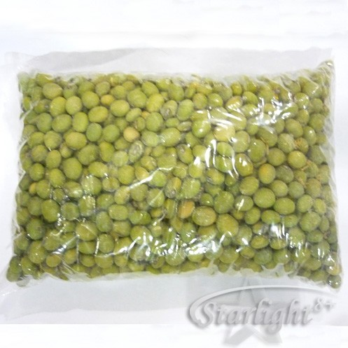 Китайска зелена соя