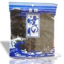 Листа от морски водорасли (зелени, искрящи)  Нори за суши - висше качество 24 гр.