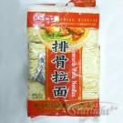 Китайски дърпани спагети с вкус на свински ребърца
