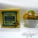 Хидратантен крем против бръчки с масло от маслини